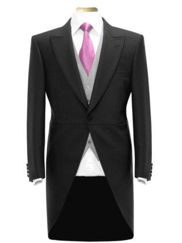 Wedding Suit Tails Ebay