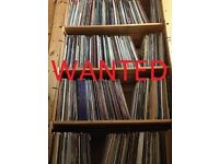 Old Jungle / Hardcore / Drum and Bass Records wanted