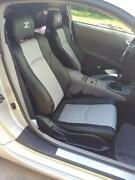350Z Seat Covers