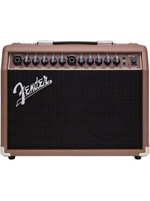 Fender Acoustasonic 40 Combo Amp