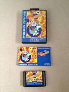 Sega MEGADRIVE Mega Bomberman
