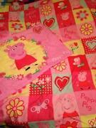 Peppa Pig Duvet Set
