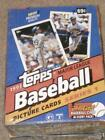 1993 Topps Baseball Series 1 Box