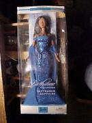 Birthstone Barbie