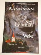 Sandman Graphic Novel
