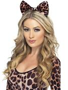Leopard Ears Fancy Dress