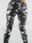 Punk Leggings