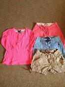 Union Bay Girls Shorts