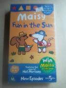 Maisy Videos
