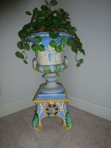 19th Century Antique Vase