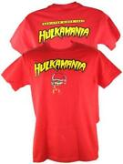 Hulk Hogan Shirt