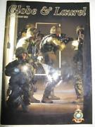 Royal Marines Book