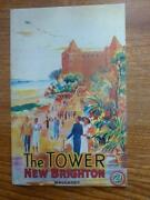 Wirral Postcards