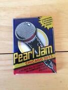 Pearl Jam Chicago
