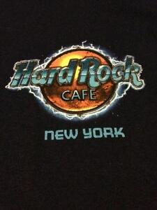hard rock cafe t shirts ebay. Black Bedroom Furniture Sets. Home Design Ideas