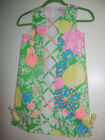 Lilly Pulitzer Lilli 10 Size Dresses (Sizes 4 & Up) for Girls