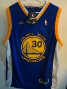 Stephen Curry Jersey