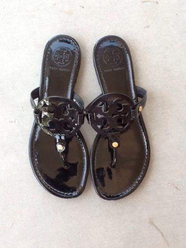 fbf24f7cd1 Tory Burch Miller: Sandals & Flip Flops | eBay