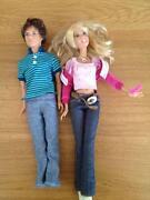 High School Musical Dolls