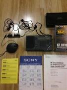 Sony ICF SW
