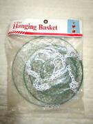Hanging Vegetable Basket