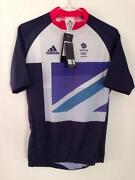 Team GB Cycling Jersey