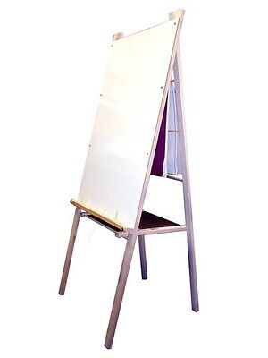 teacher s large wooden easel markers