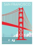 Americas Cup Poster