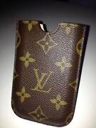 Vuitton iPhone