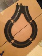 Vintage Scalextric Track