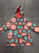 Girls Coat Age 3-4