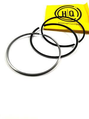 Set Of Piston Ring Std Kubota1c011-21050 V3600 V3300-idi V3300-di-e 98mm