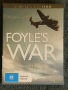 Foyles War DVD