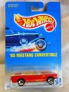 Mustang Diecast