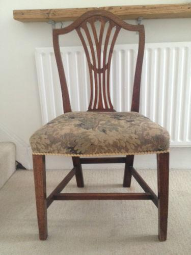 Victorian Dining Chairs | eBay