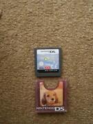 Nintendo DS Horse Games