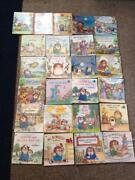 Huge Lot Childrens Books