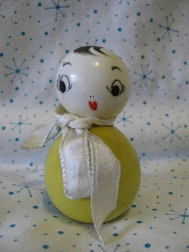 Vintage Baby Rattle Ebay