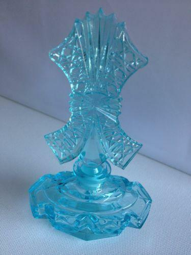 Art Nouveau Perfume Bottle Ebay
