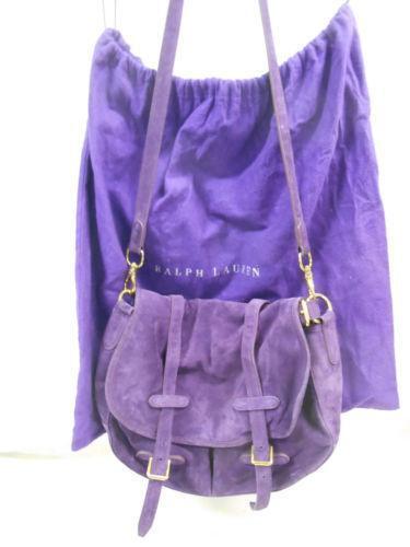 1eb110163e Vintage Ralph Lauren Bag