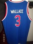 Ben Wallace Jersey