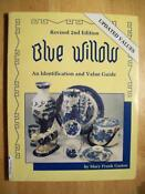 Blue Willow China Bowls