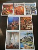 Architectural Digest Lot