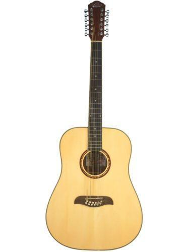What makes an acoustic guitar's sound?