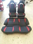 WRX Seats