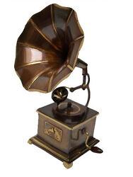 Phonographs, Accessories