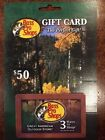 Bass Pro Shops Sporting Goods Gift Cards