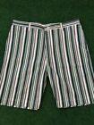 Unbranded 34 Golf Shorts for Men