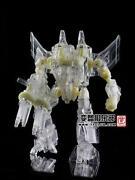 Transformers Prototype