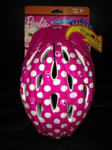 Barbie Bike Helmet | eBay